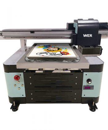 Impressora Digital DTG e Vestuário DTG
