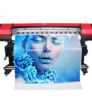 Impressora Eco Solvente